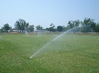 Irrigation | Services